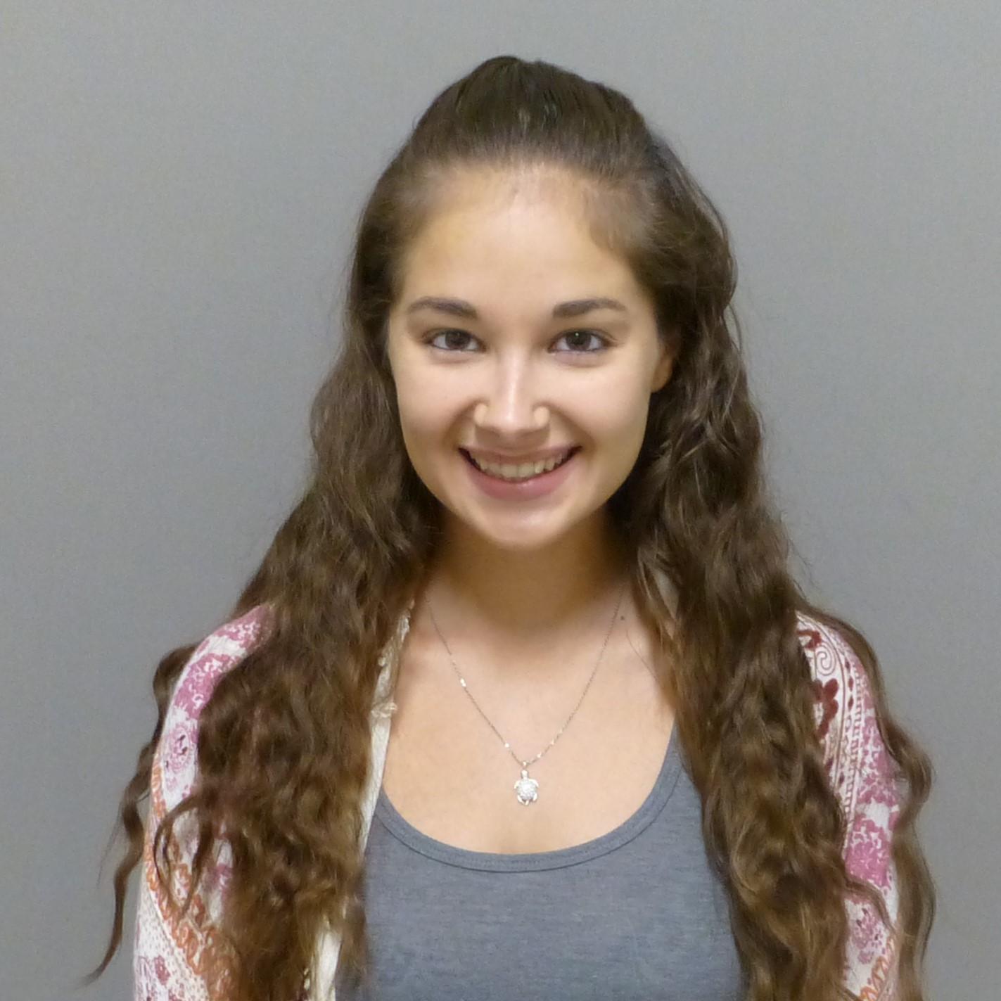 Gabrielle Schock's Profile Photo