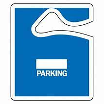 Student High School Parking Tags For 2018-19 Featured Photo