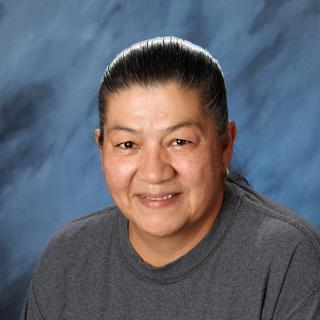 Ms. Gutierrez's Profile Photo