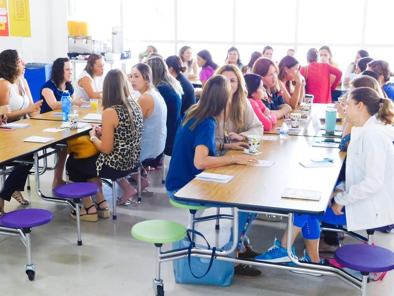 MAPA Delegates' Breakfast Featured Photo