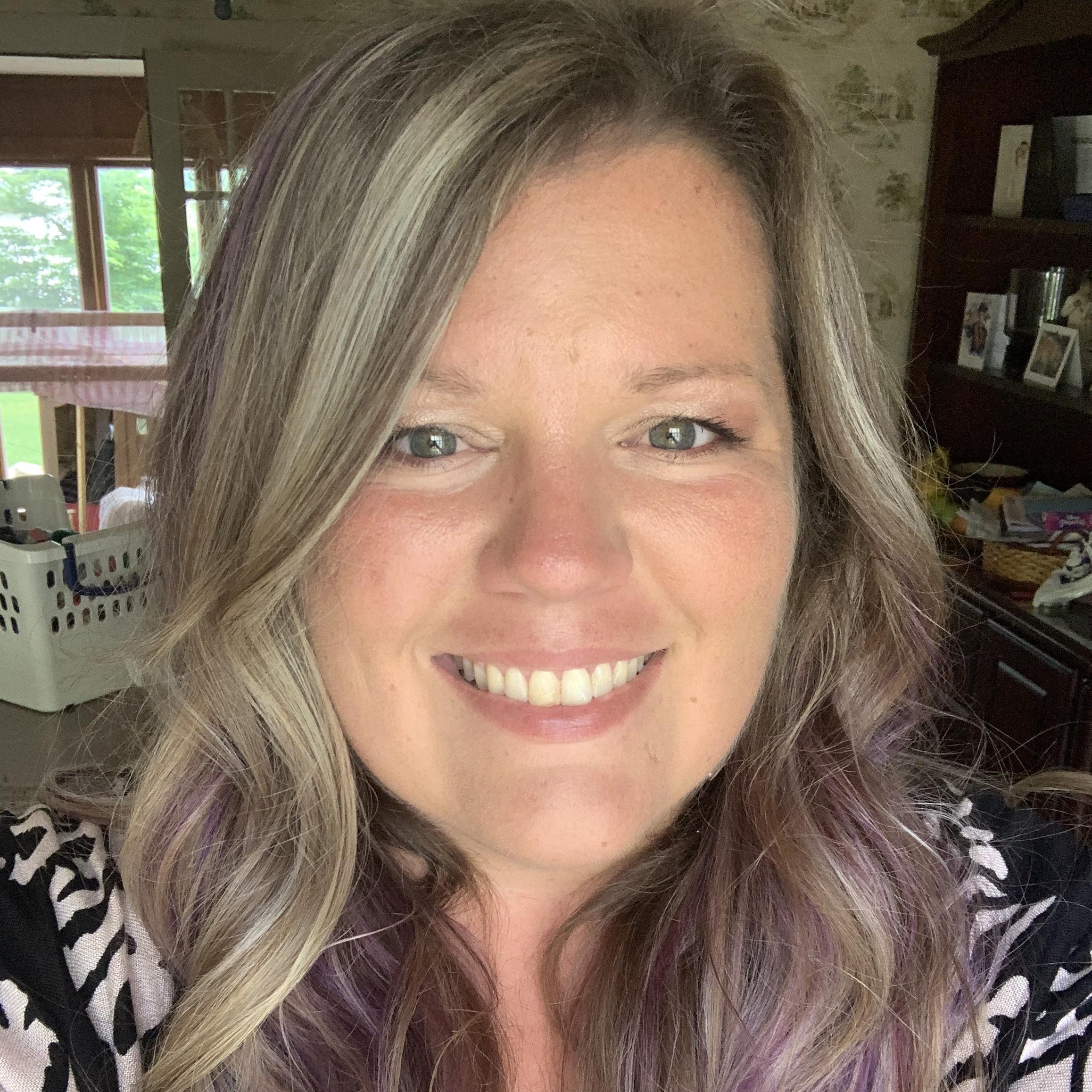 Laura Zollman's Profile Photo