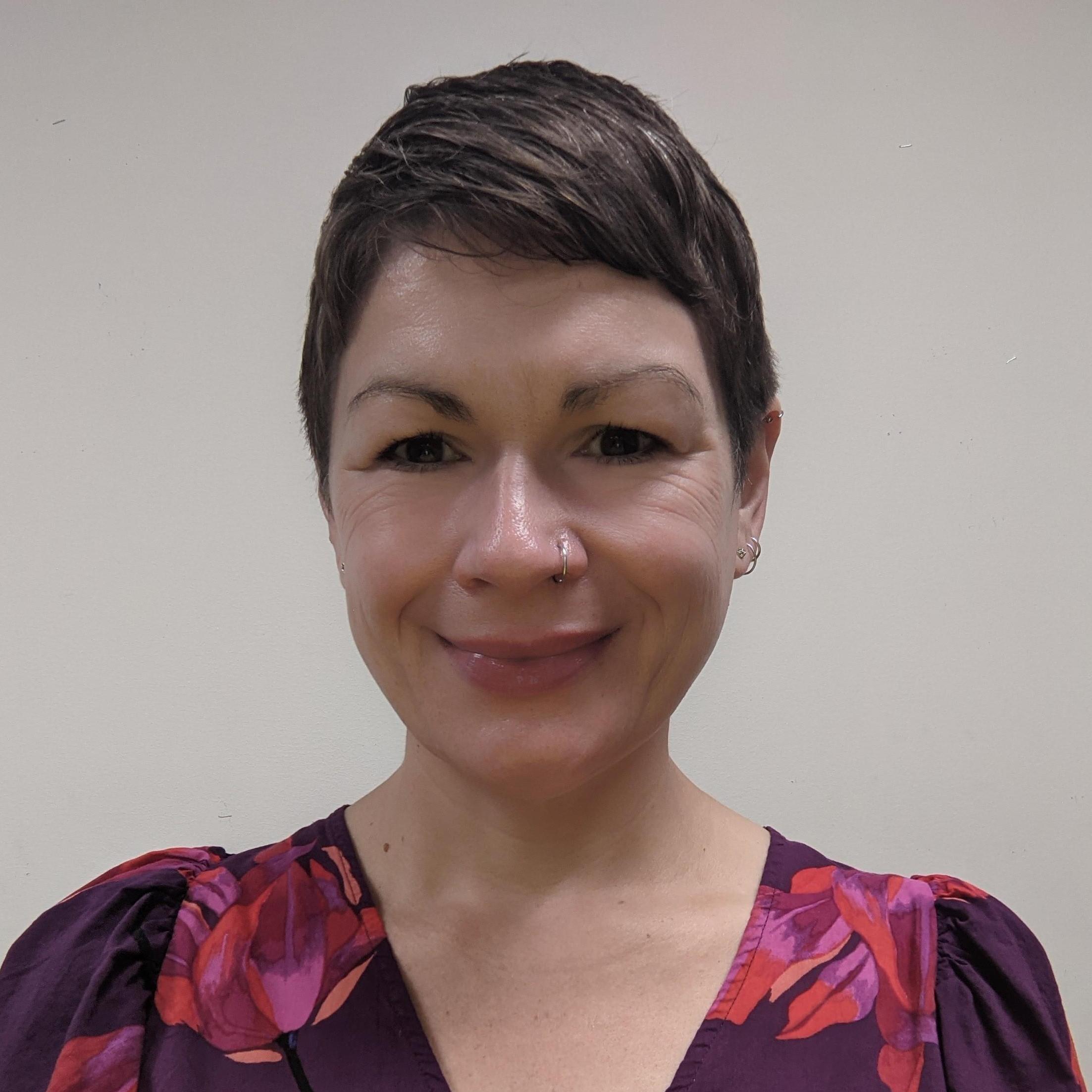 Danielle May's Profile Photo