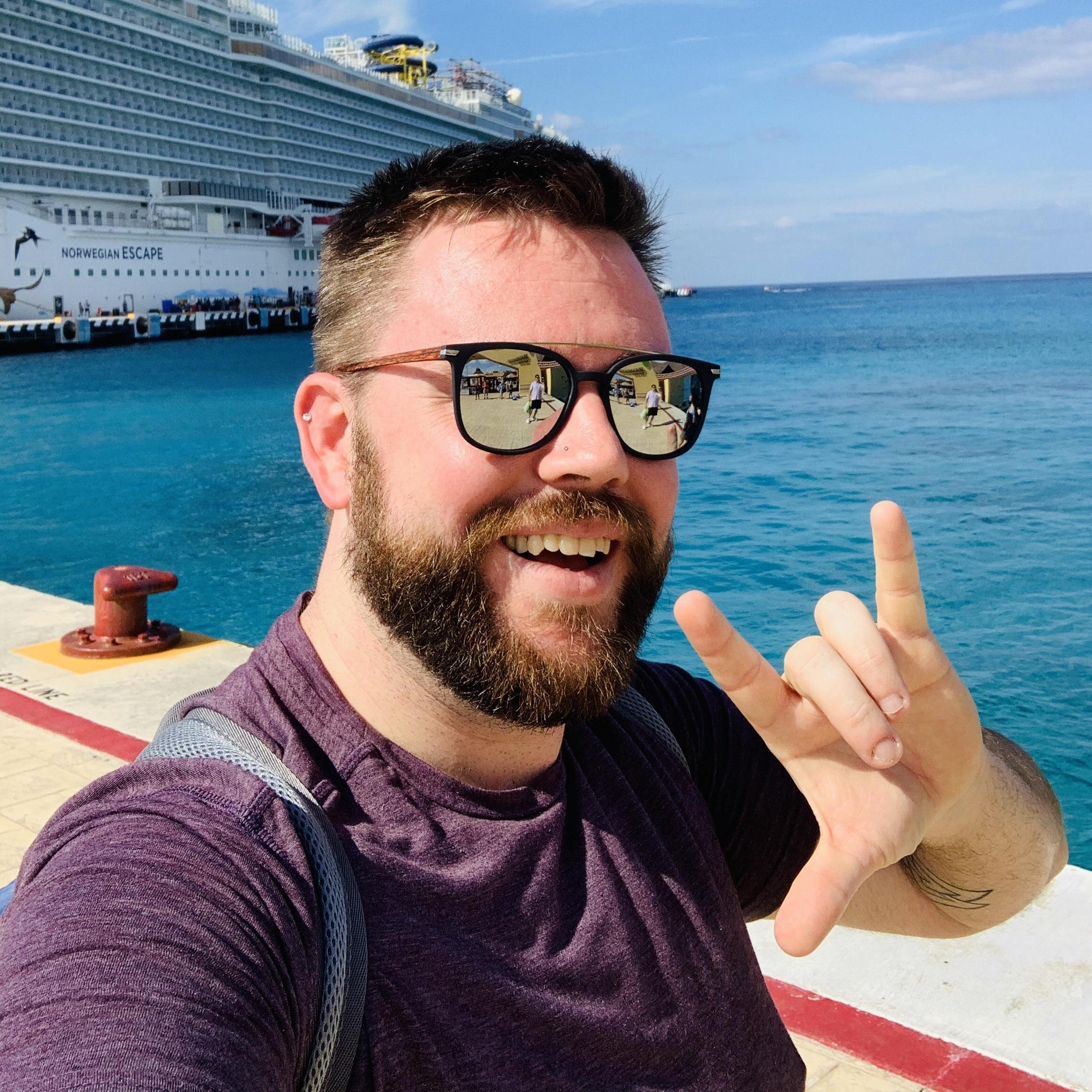 Dustin Marquez's Profile Photo