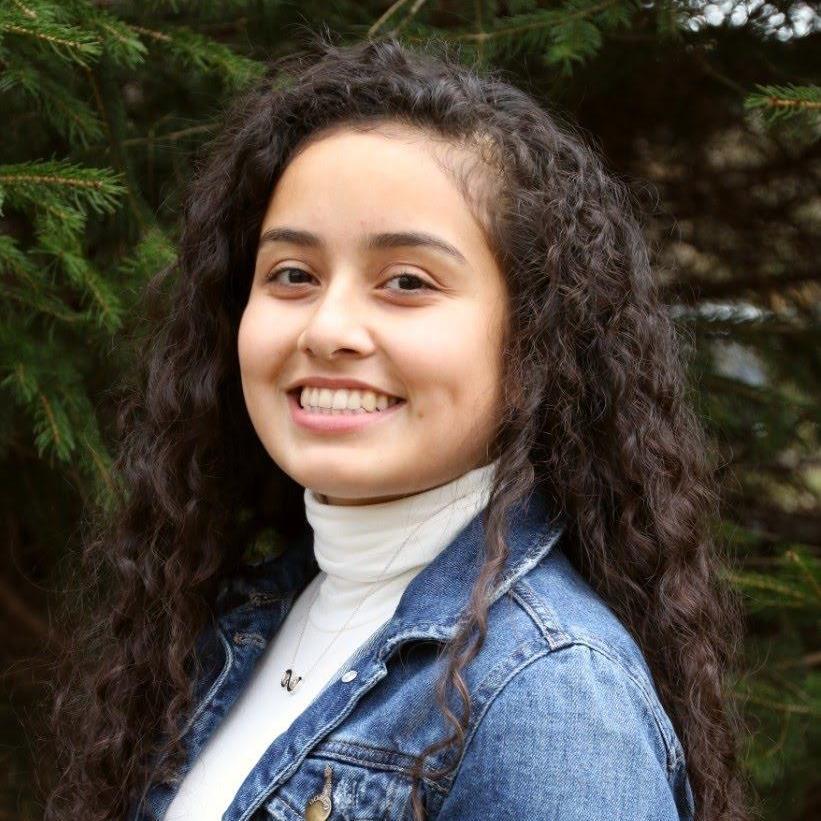 Monica Rodriguez's Profile Photo