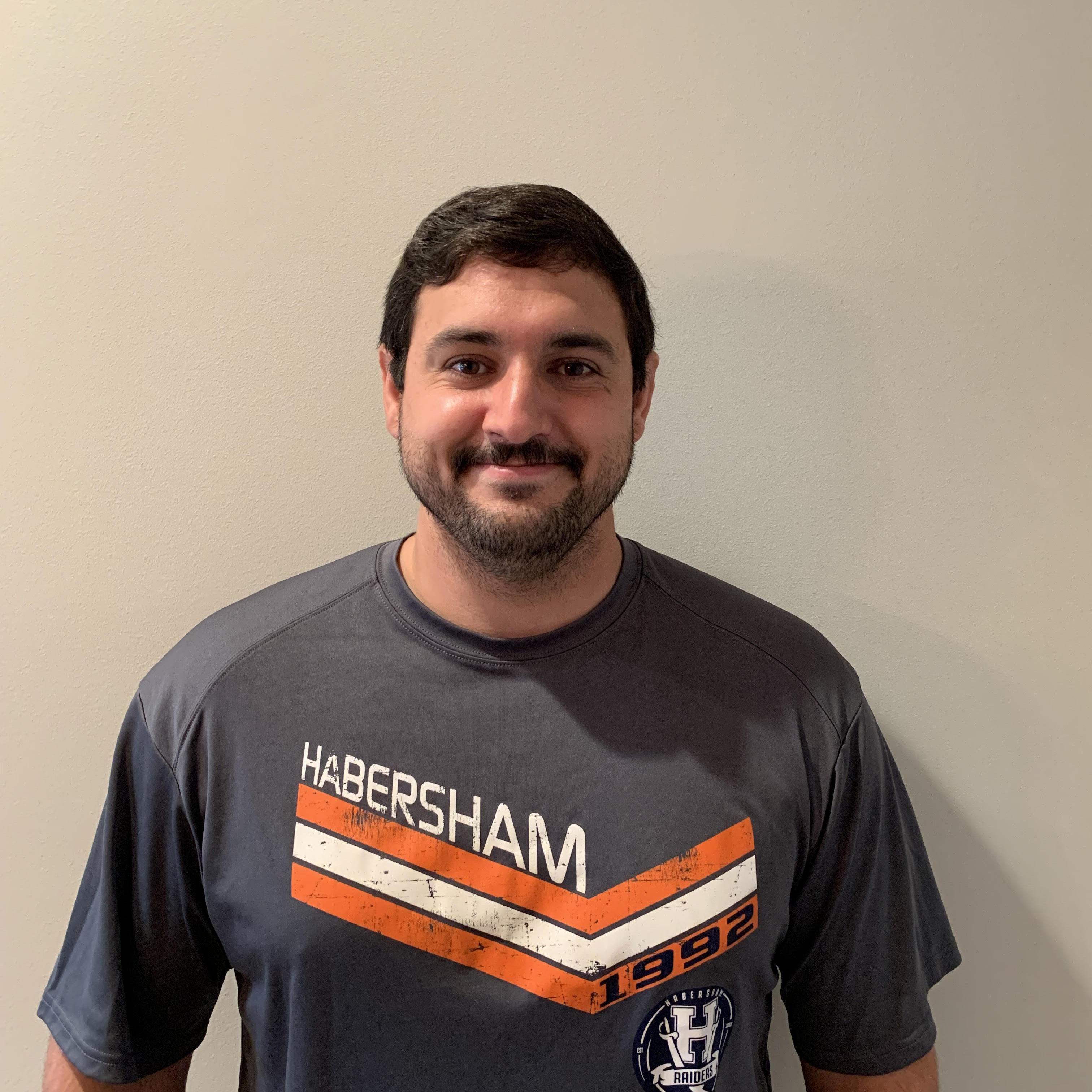 Mitchell Harrison's Profile Photo