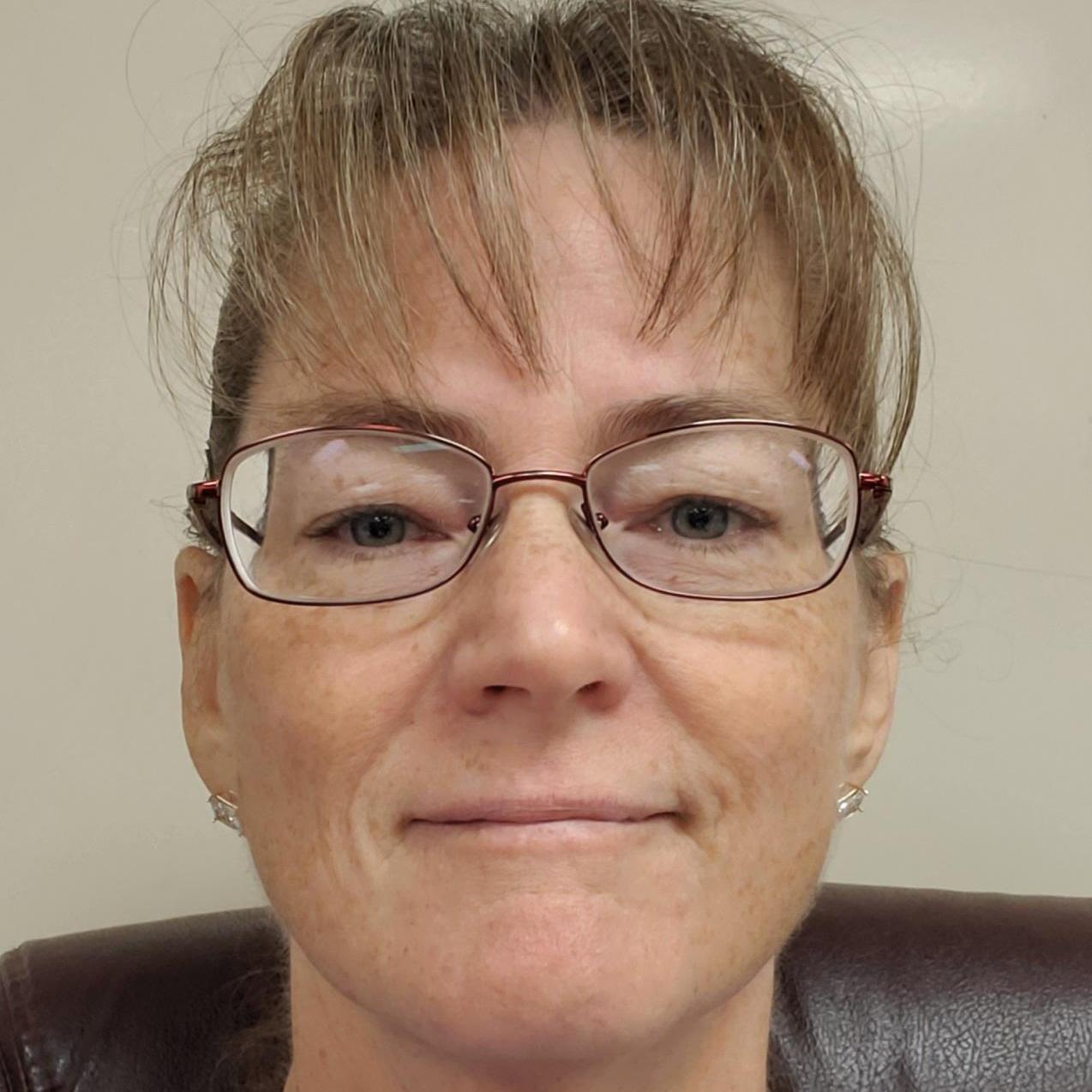 Kathy Marquart's Profile Photo