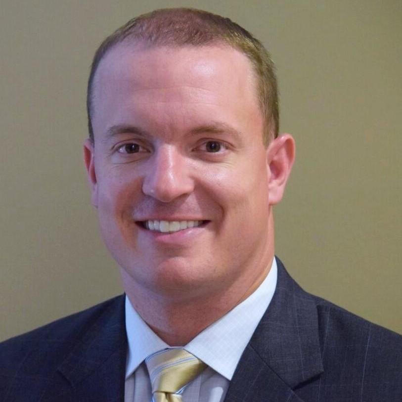 Luke Ocker's Profile Photo