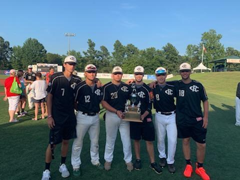 Post 45 wins World Series Opener Featured Photo