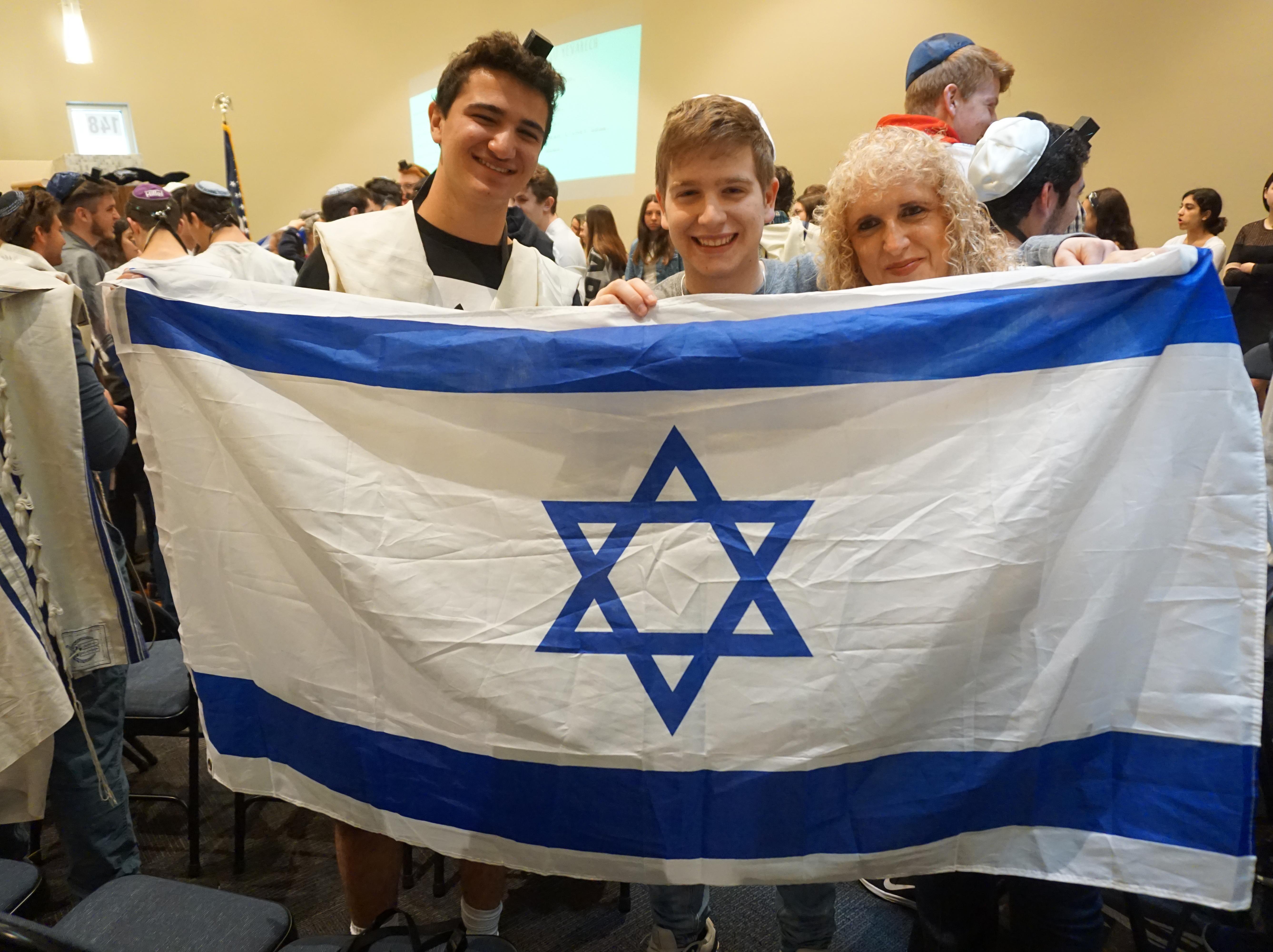 Jewish Life Image