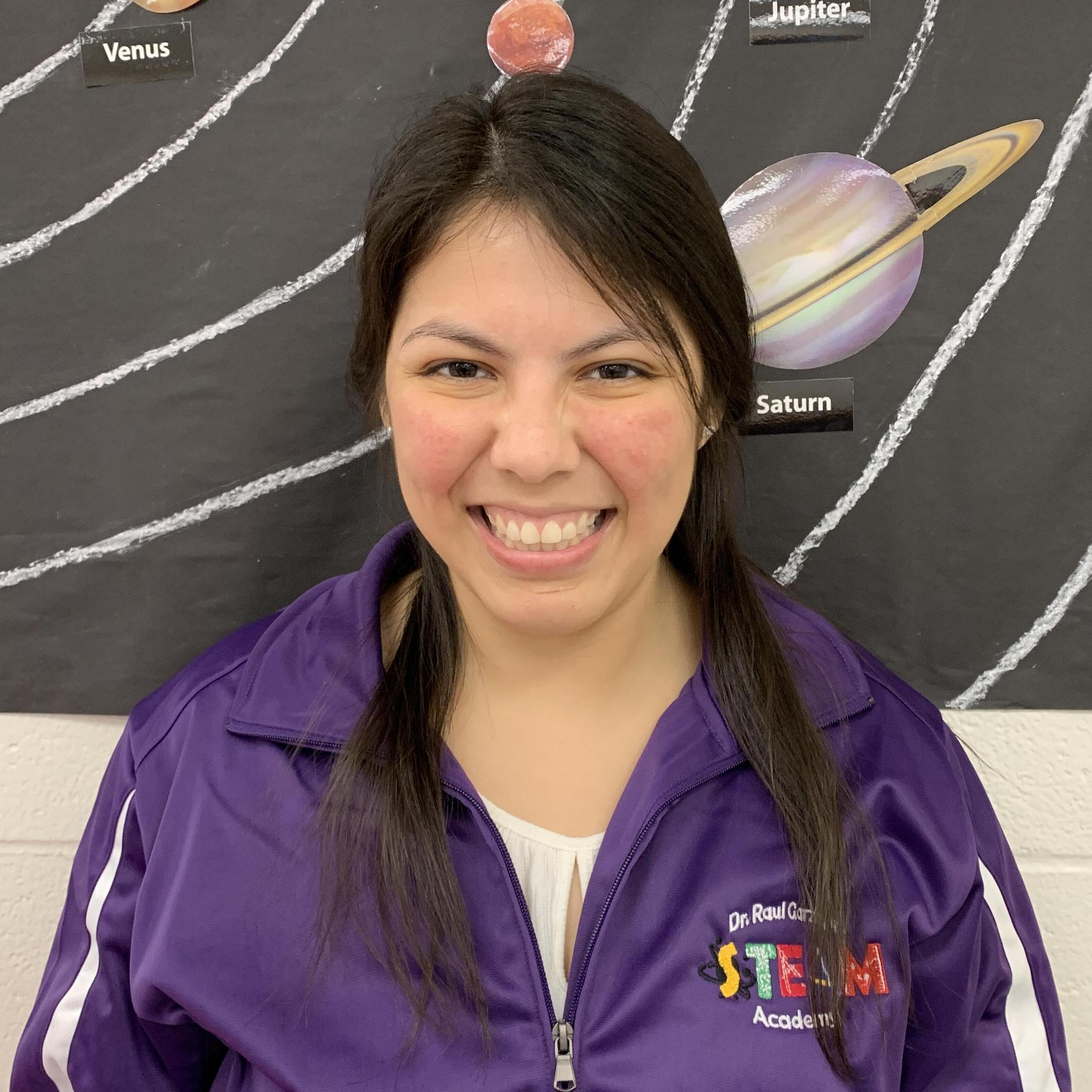 Cindy Vela's Profile Photo