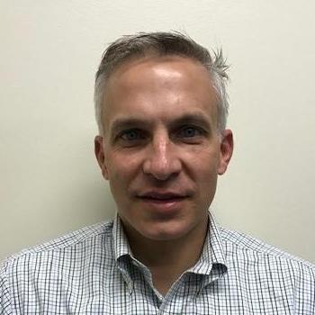 Mark Larson's Profile Photo