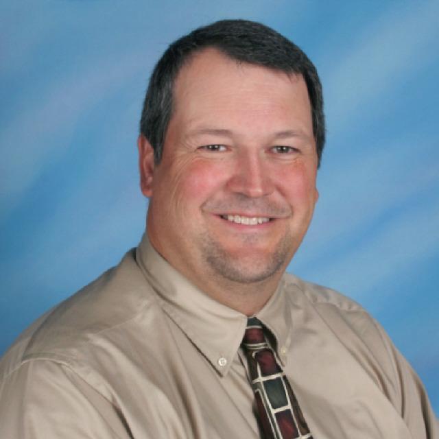 Stephen Krawczyk's Profile Photo