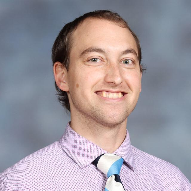 Justin Vance's Profile Photo