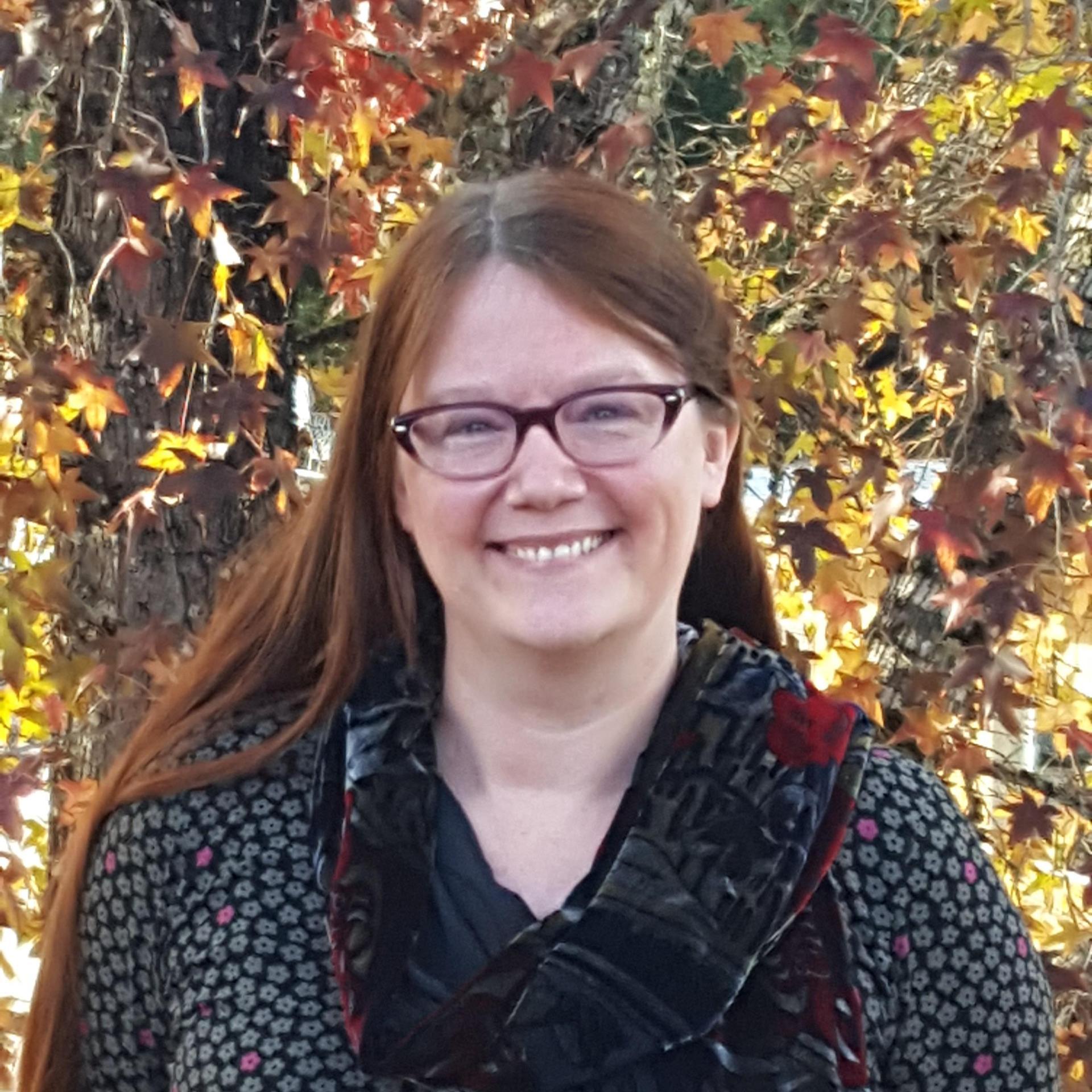 Photo of Ms. Stacy Newsom Kerr