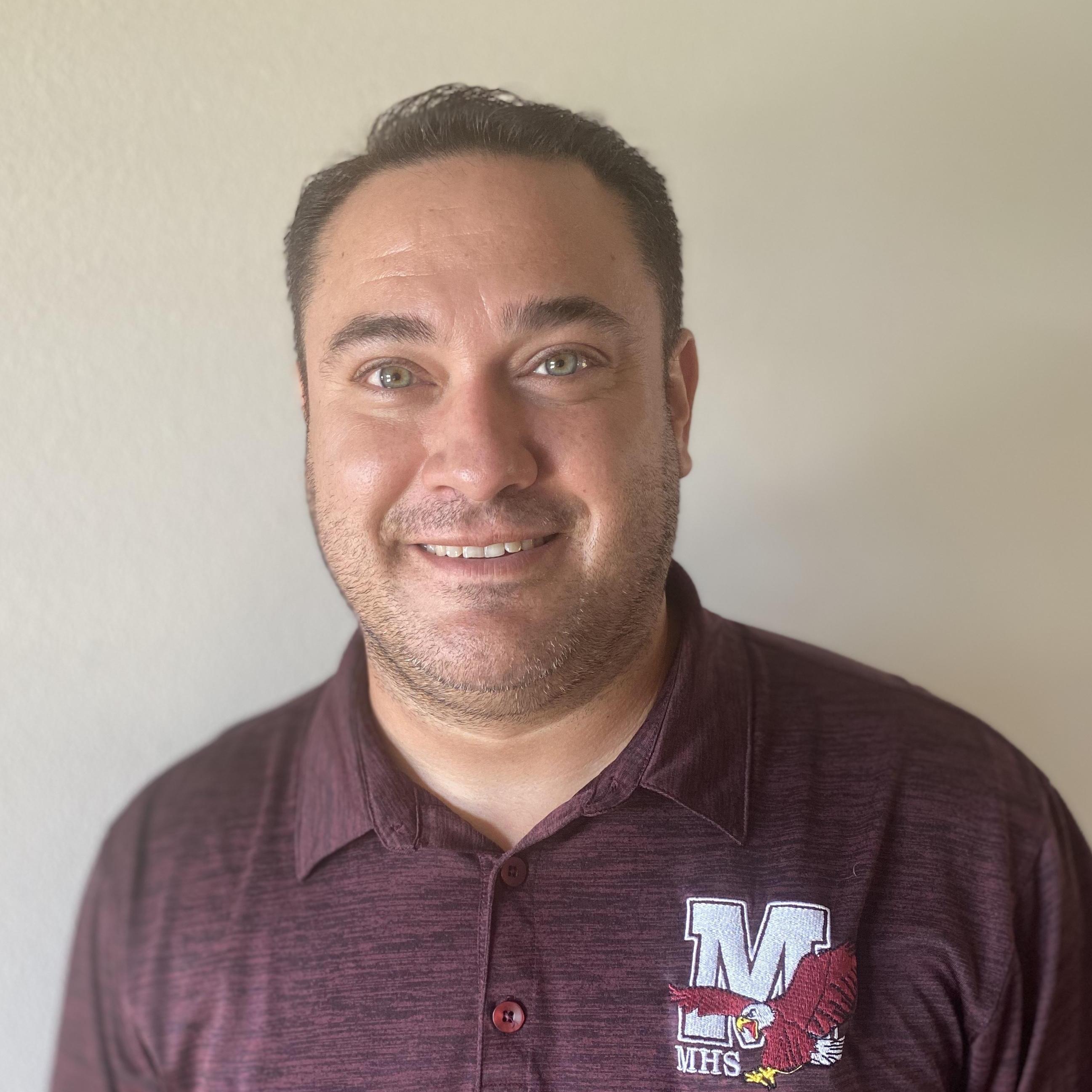 Samuel Longoria Gonzalez's Profile Photo