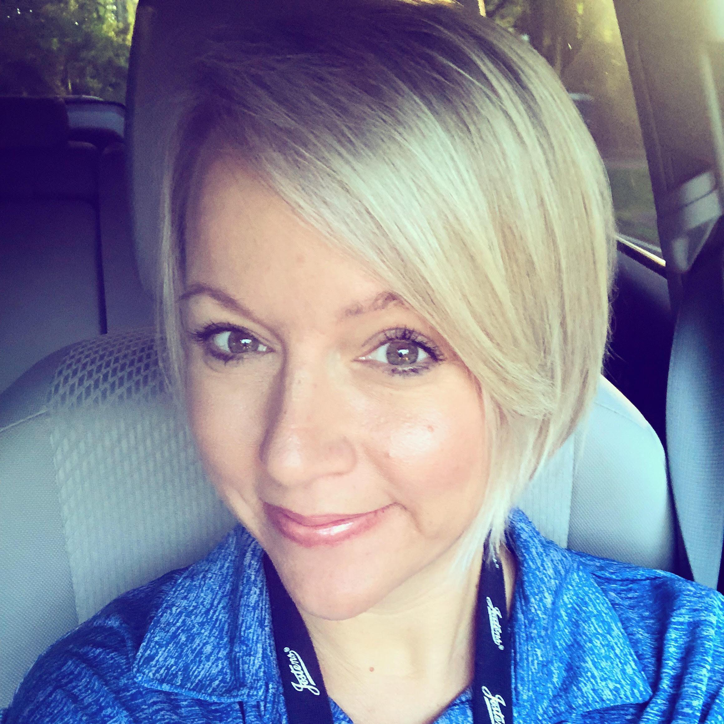 Mary Cothran's Profile Photo