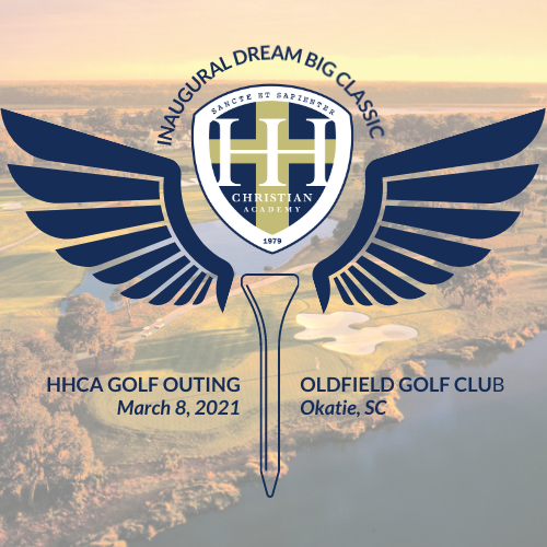 HHCA Dream BIG Golf Classic