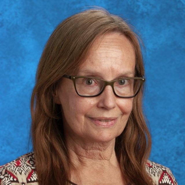Charlotte Odum's Profile Photo