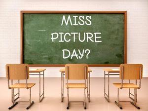 Photo Retake Day