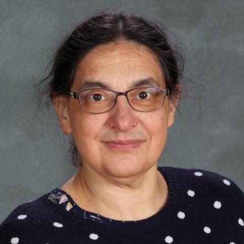 Suzanne Diner's Profile Photo