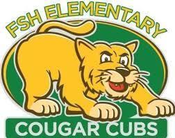 cougar cub logo