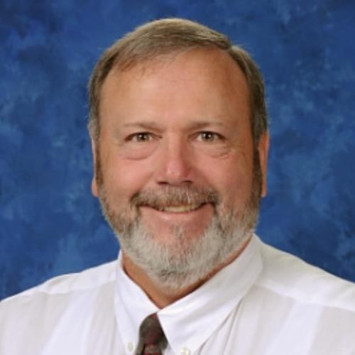 Mark Hibner's Profile Photo