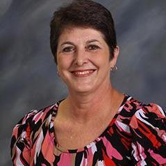 Jo Brown's Profile Photo