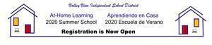 2020 Summer School Registration is Now Open Thumbnail Image