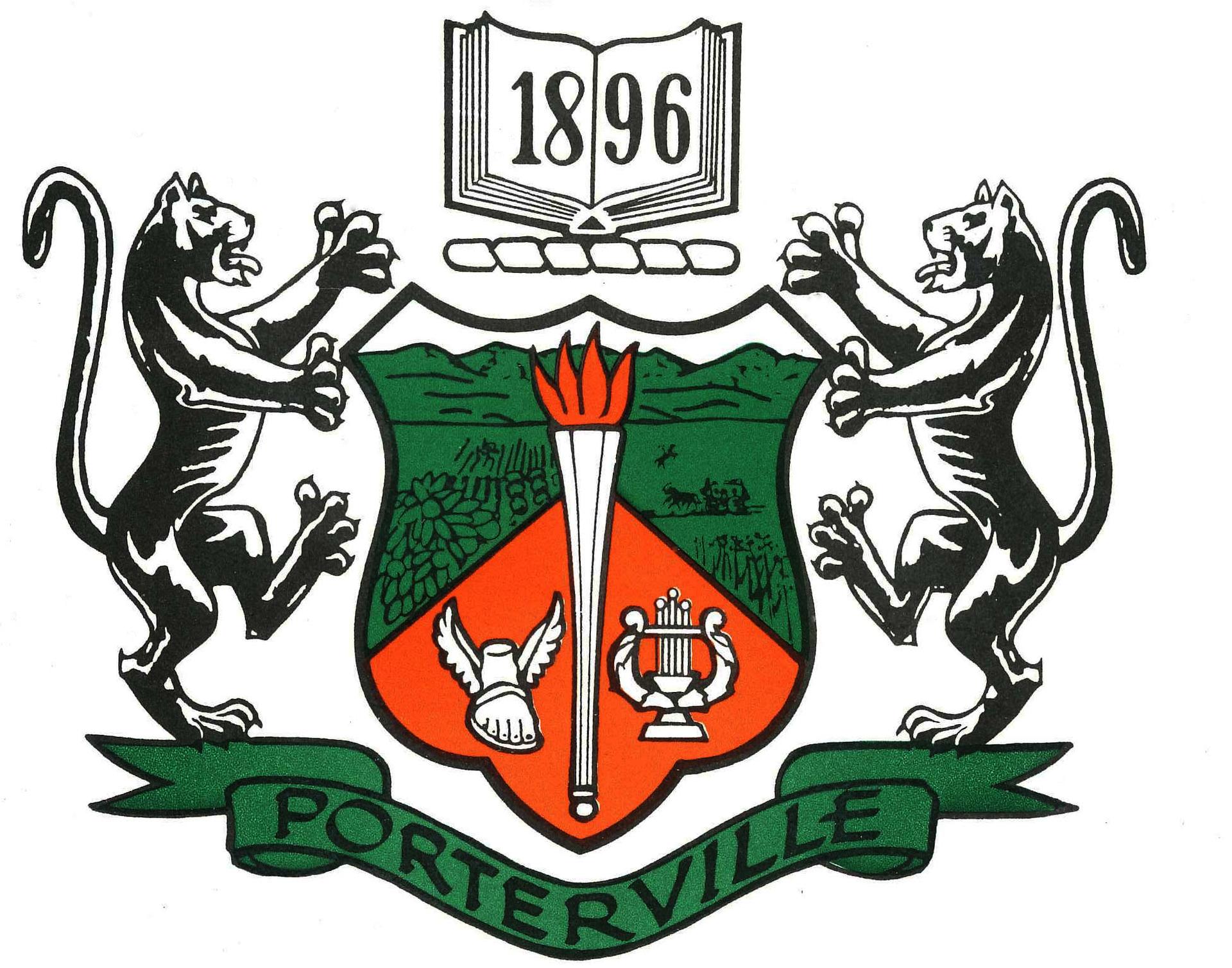 Porterville logo