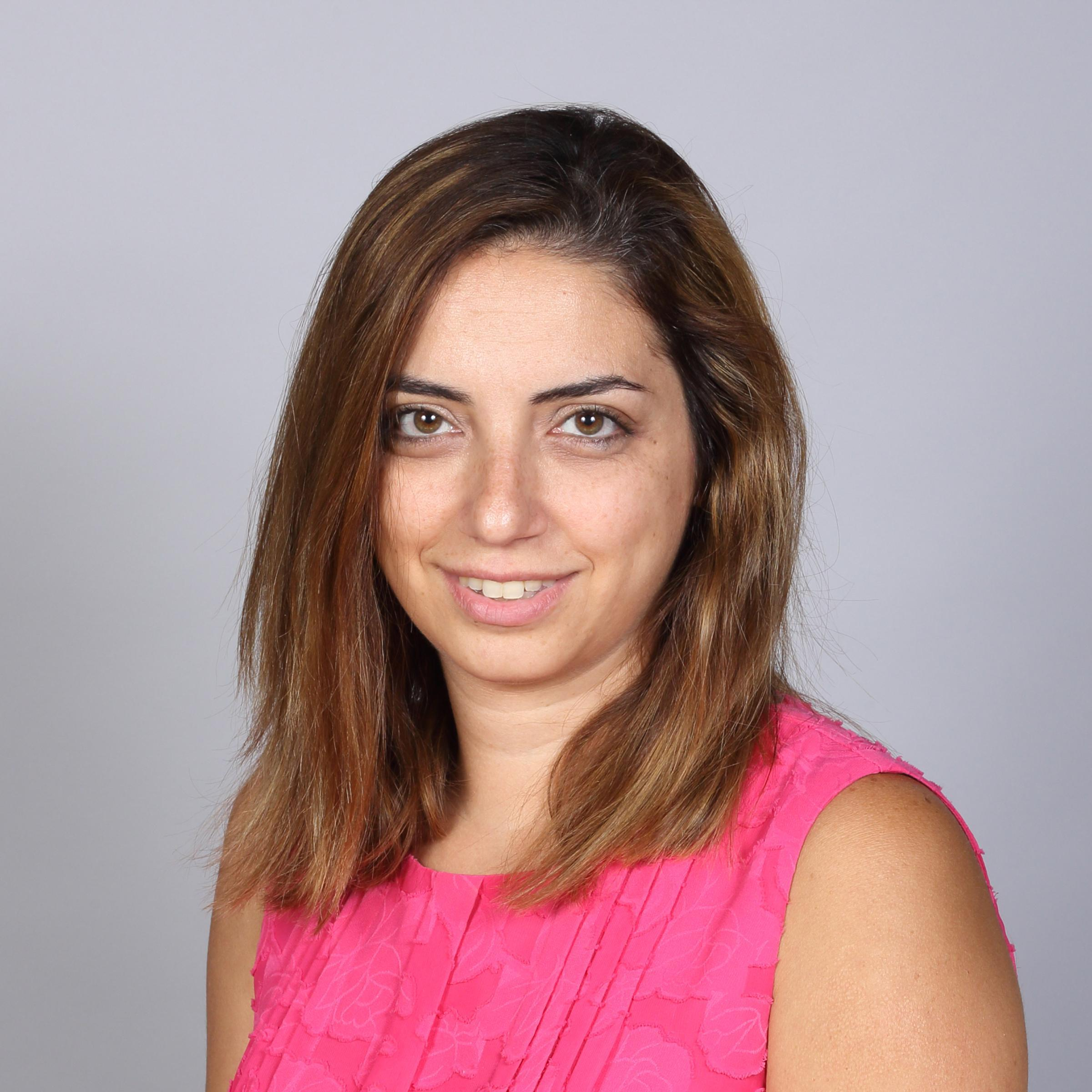 Maral Demirjian's Profile Photo
