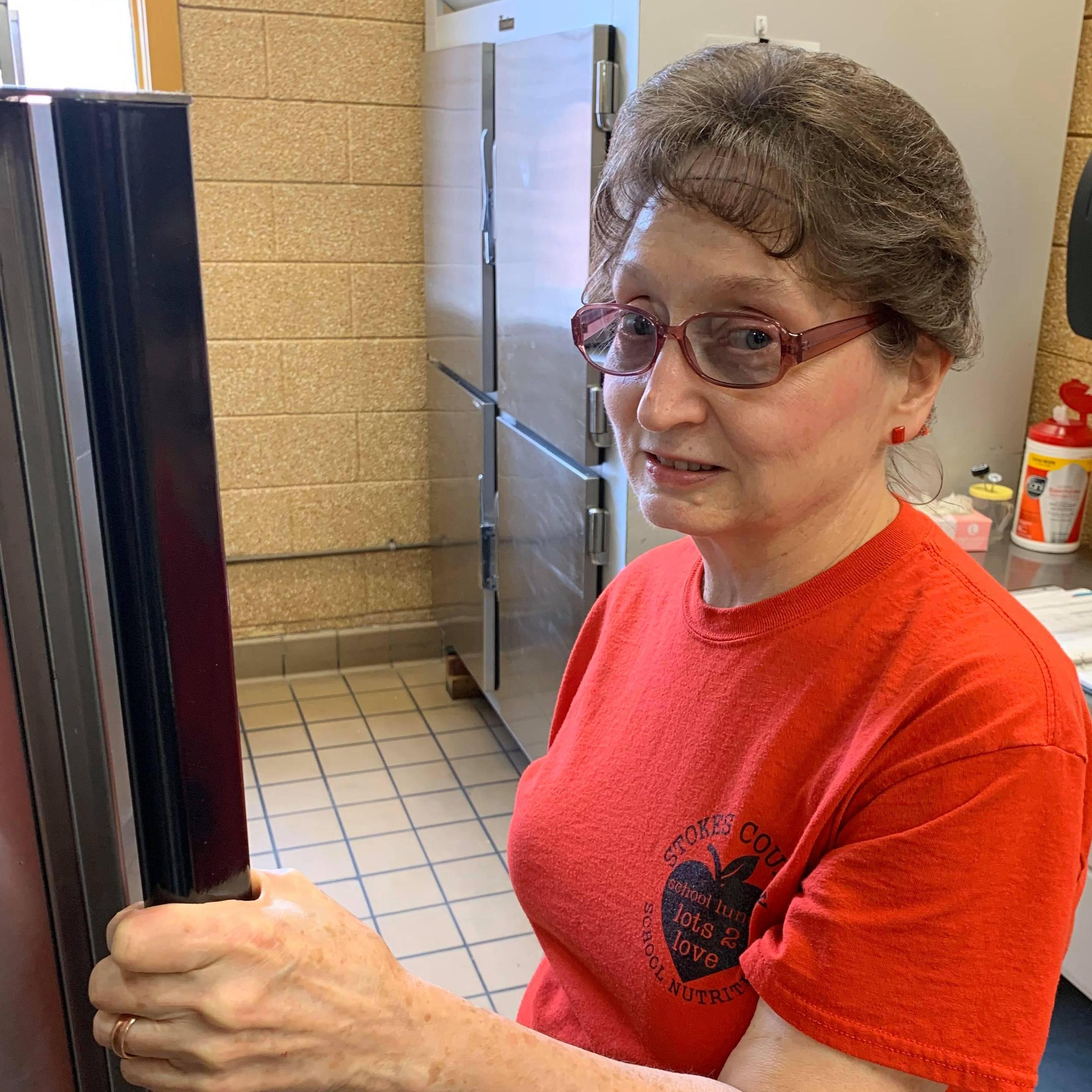 Patty Joyce's Profile Photo