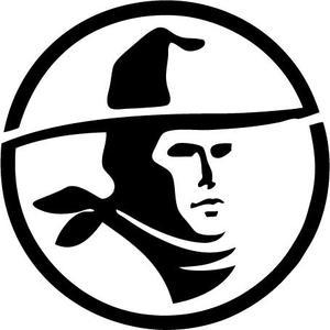 William S. Hart Union High School District logo in black