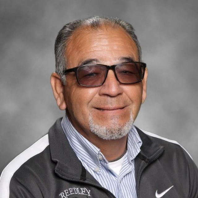 Phillip Marquez's Profile Photo