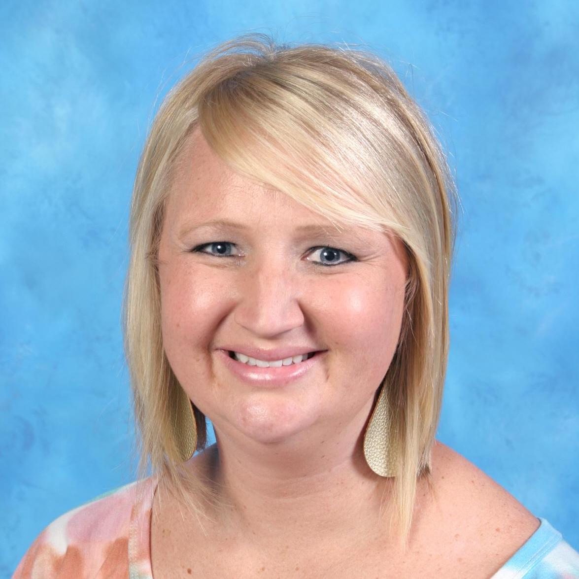 Amanda Sims's Profile Photo