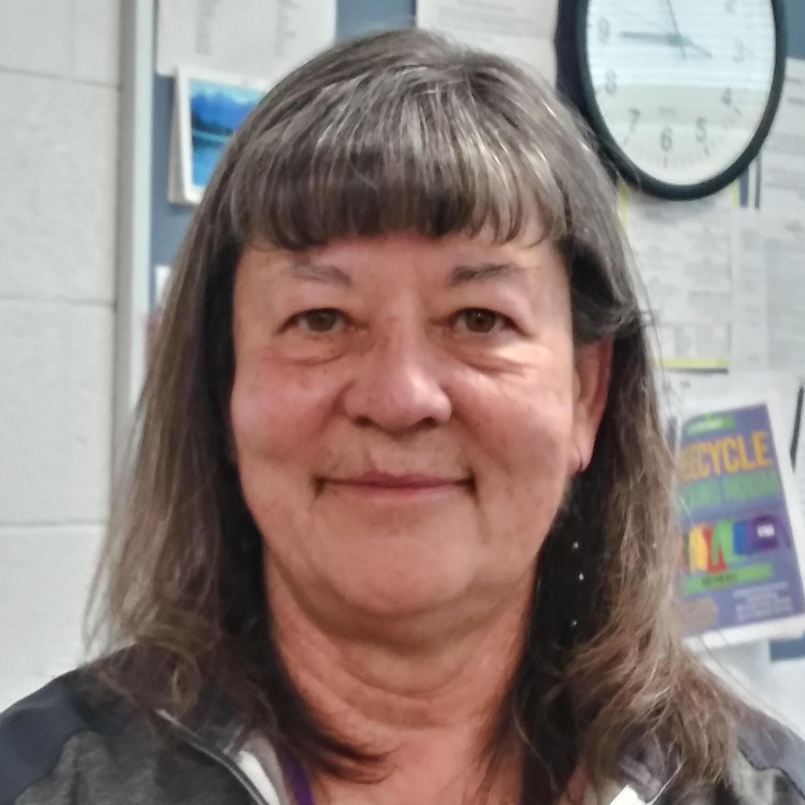 Sandy Asmussen's Profile Photo