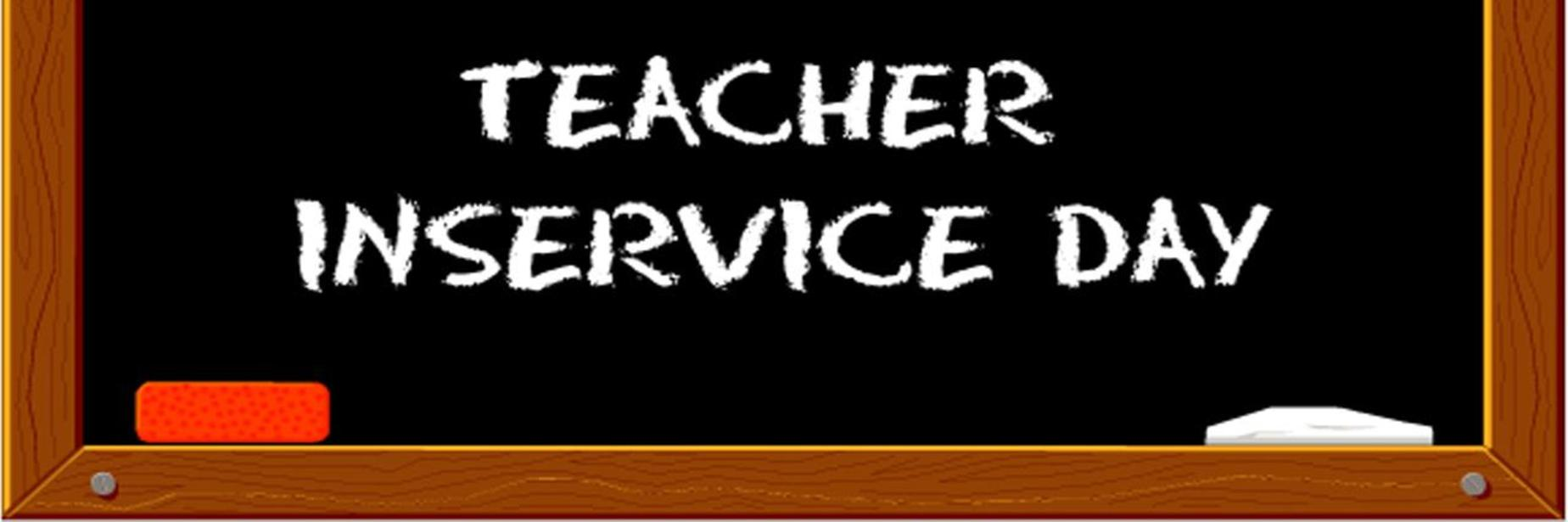 Teacher Inservice Day