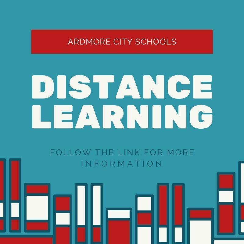 Distance Learning Featured Photo