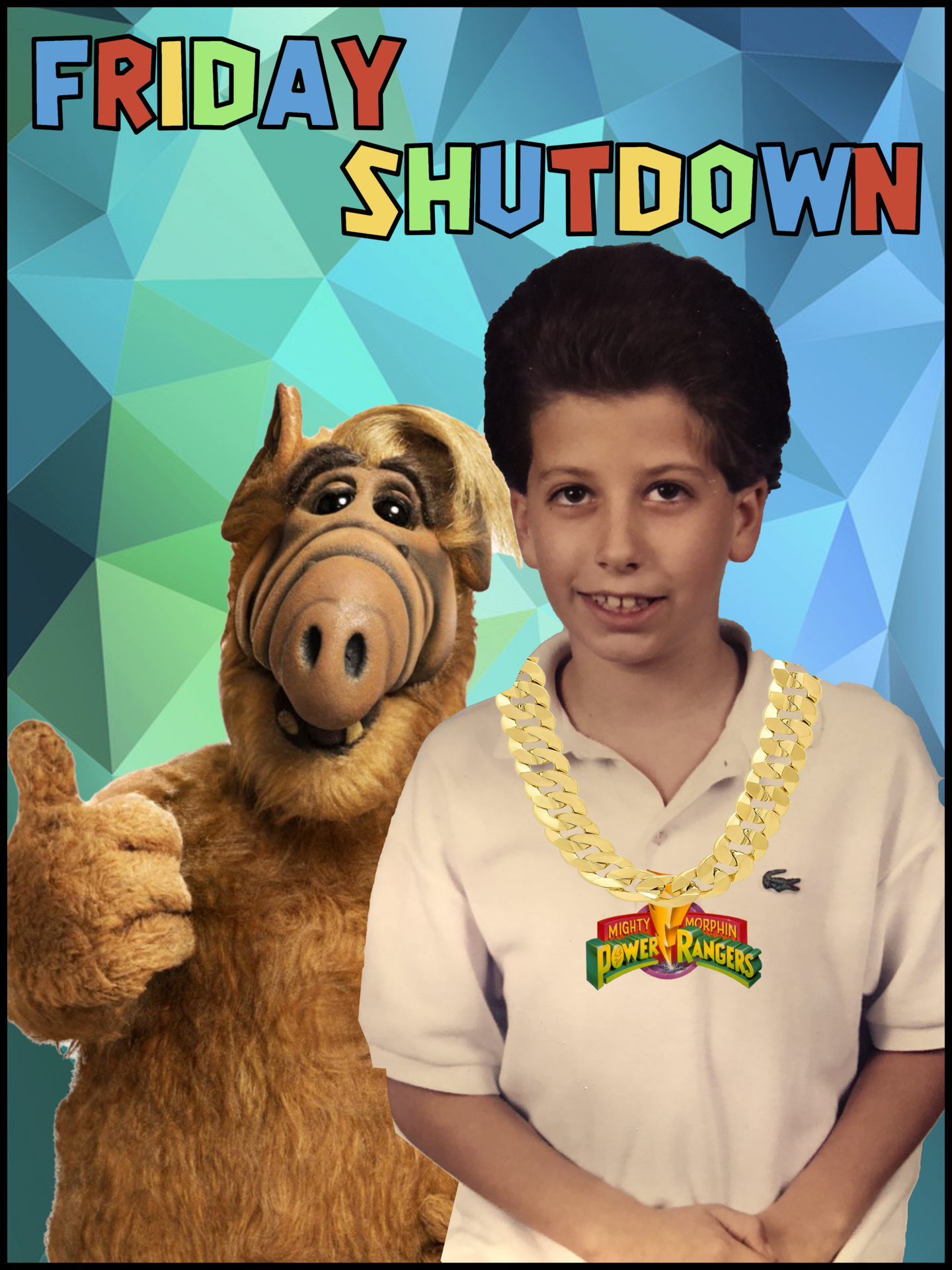 FridayShutdown