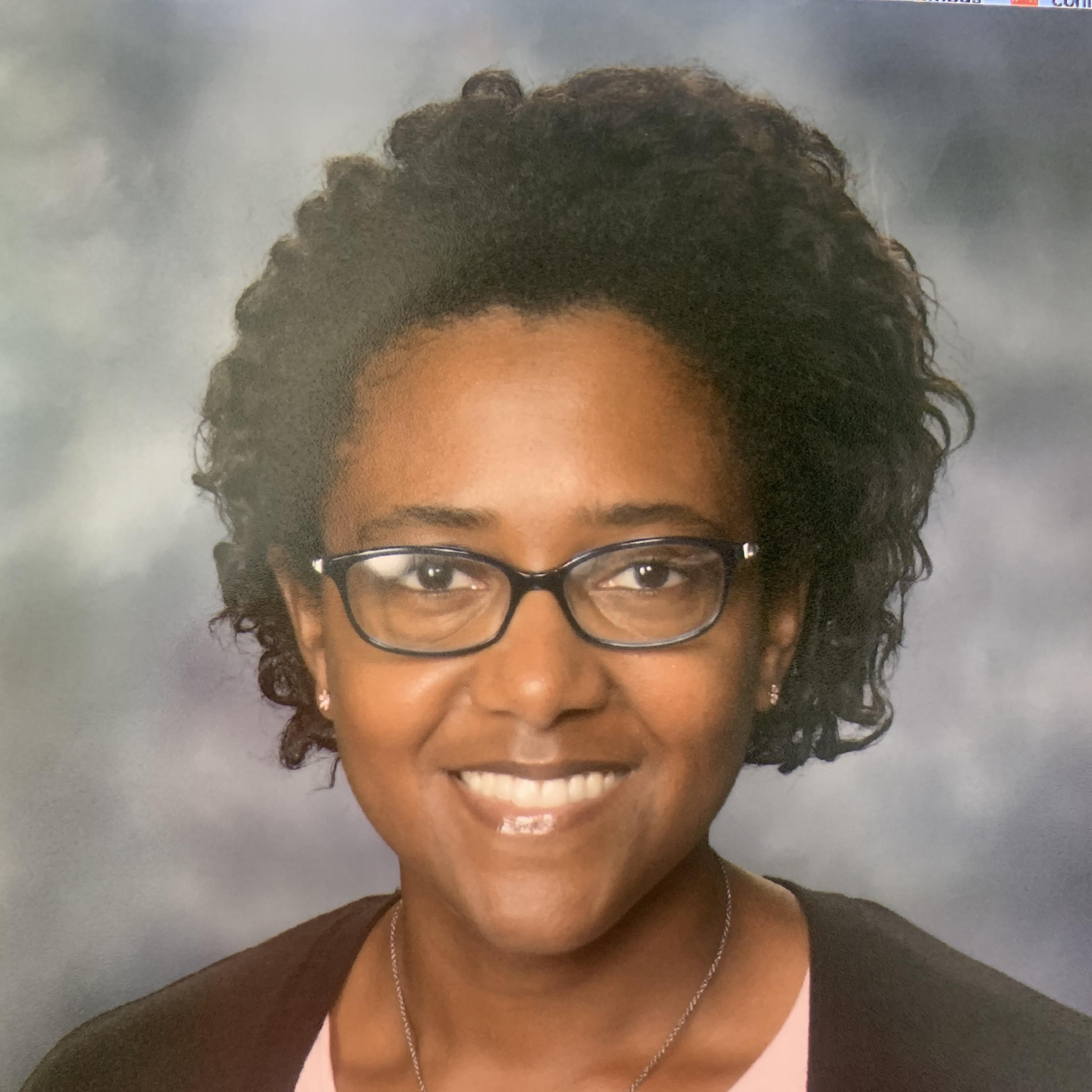 Verona Holder's Profile Photo