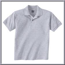 6th grade uniform