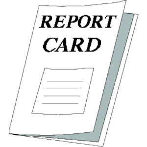 Report Cards - Parent Teacher Conference Thumbnail Image