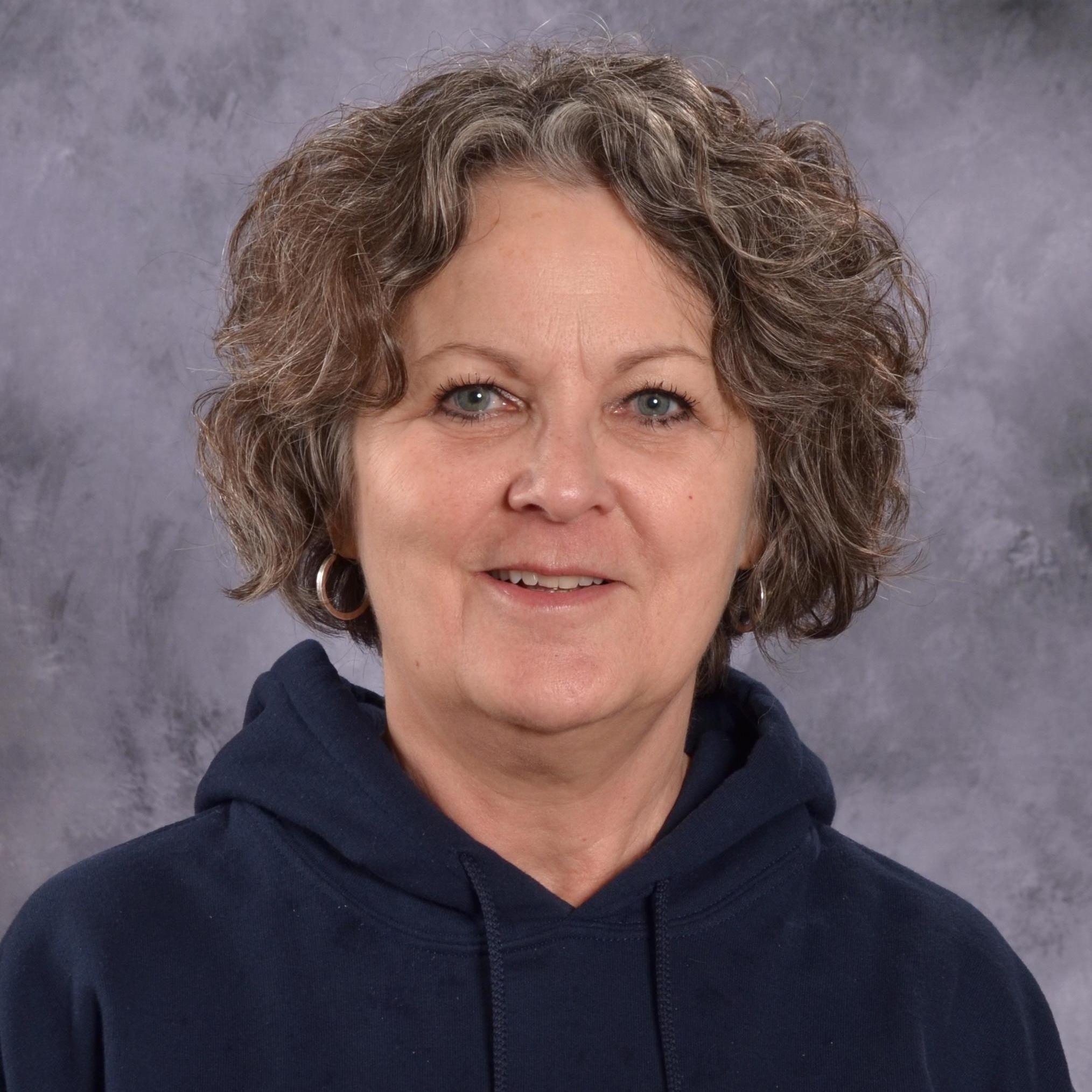 Tish Stevenson's Profile Photo
