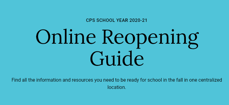 CPS Guide
