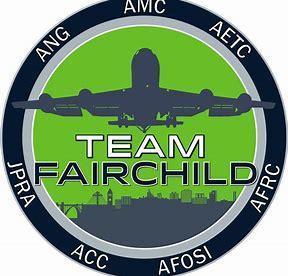 Team Fairchild