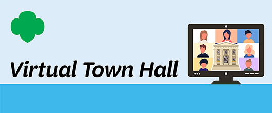Town Hall English Video Featured Photo