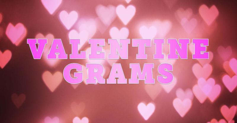 Valentine Grams