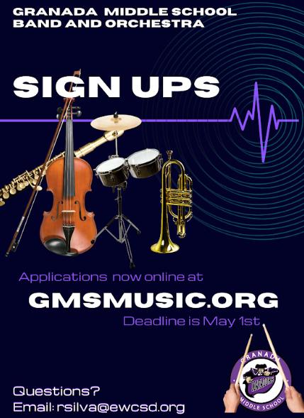 GMS Music