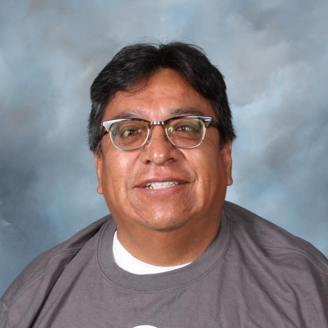 Mario Cabrera's Profile Photo