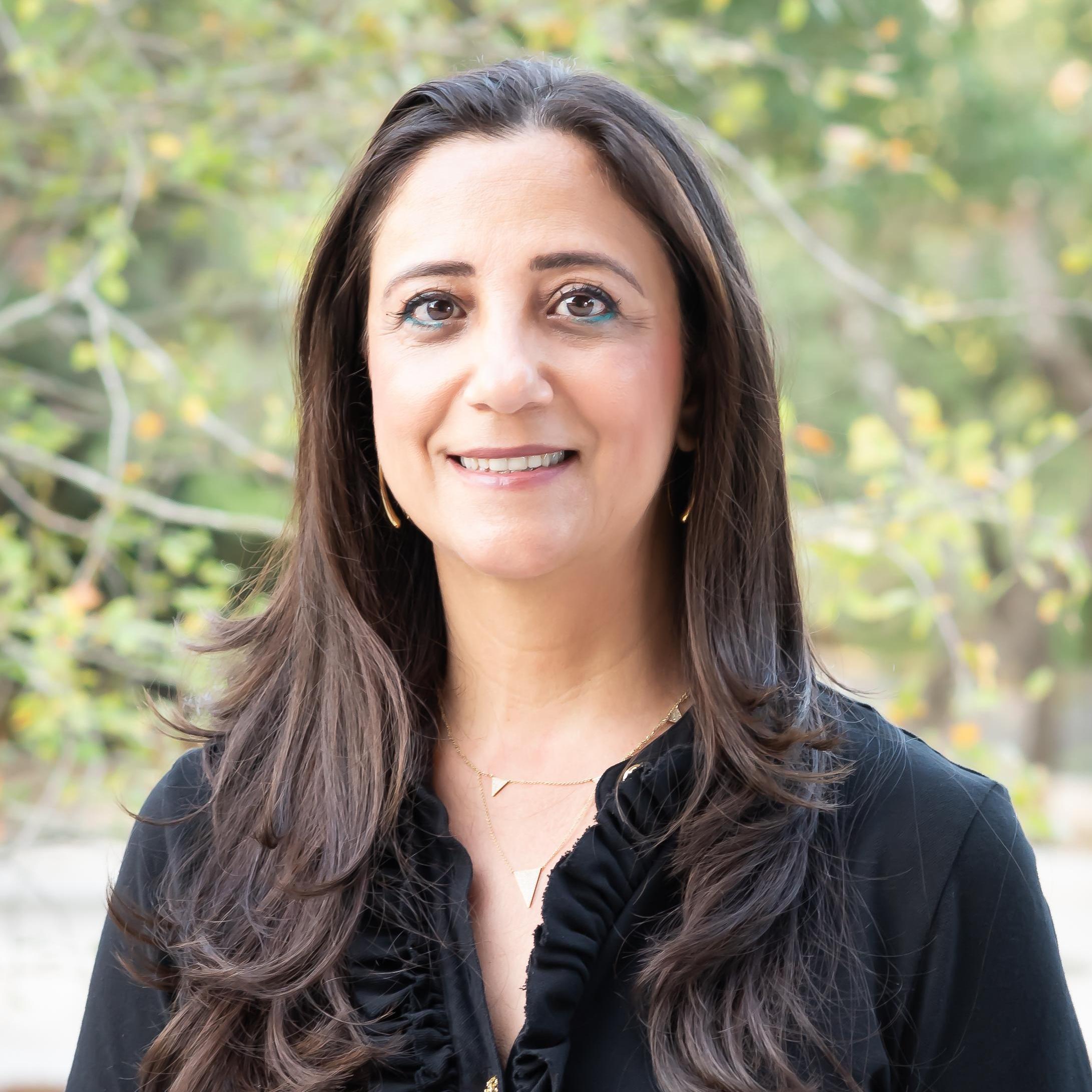 Ayelet Kboudi's Profile Photo