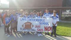 Lake Center sports teams